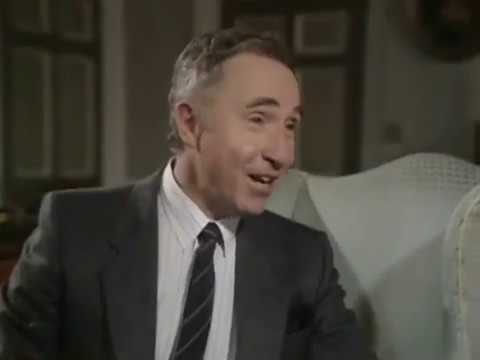 Sir Humphrey explains about The Church of England  | Yes Prime Minister