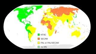 Nonton La gran diferencia entre NTSC y el PAL Film Subtitle Indonesia Streaming Movie Download