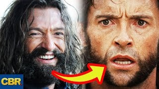 Video 10 Superhero Actors Who Took It Too Far On Screen MP3, 3GP, MP4, WEBM, AVI, FLV November 2018
