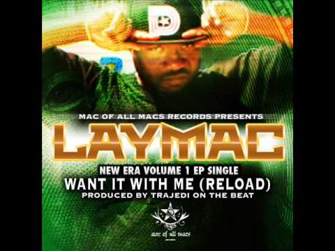 LayMac New Era Vol Single Instrumental
