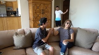 """SORRY BRANDONCheck out Brandon's skit HERE:https://www.youtube.com/watch?v=aDVskrjWvGs&t=1335sAfter years of trying to steal Jackie from my brother.. I finally found a way to win her over! Hope you guys enjoyed this video and if you wanna see more like this, just drop a LIKE because I have a bunch of cool ideas in mind! LOVE YOU GUYS• SUBSCRIBE IF YOU'RE NEW - http://bit.ly/SubToRugAdd me on Snapchat! """"thefazerug""""Follow me on my Social Media to stay connected!Twitter - https://twitter.com/FaZeRugInstagram - https://instagram.com/rugfazeSnapchat - """"thefazerug"""" (Add me to see how I live my daily life) :DIf you read this far down the description I love you"""