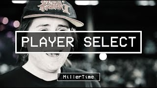 Player Select features pro gamers, talent, and OGs from the floor of EVO 2017. Featuring Tania Miller 'MillerTime' on Day 1.----------------------------------------------------------------------This is Red Bull eSports; your digital source for the latest news, tournament coverage, interviews, video features, and broadcasts for the Red Bull competitive gaming family.Follow us on Twitter: https://twitter.com/redbullesportsLike Red Bull eSports on Facebook: https://www.facebook.com/redbullesports/Subscribe: http://win.gs/SubToeSports
