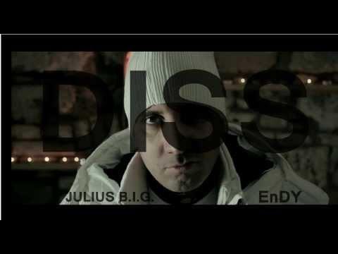 Julius B.I.G km  EnDY - Na Mi Van? (MR.BUSTA DISS)