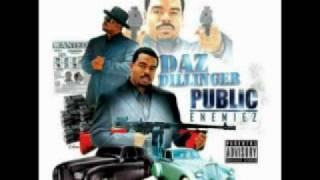 Daz Dillinger - Tell Me What U Got