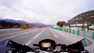 4. KTM 950 SM | My (New) Longest Wheelie | 568 Meters