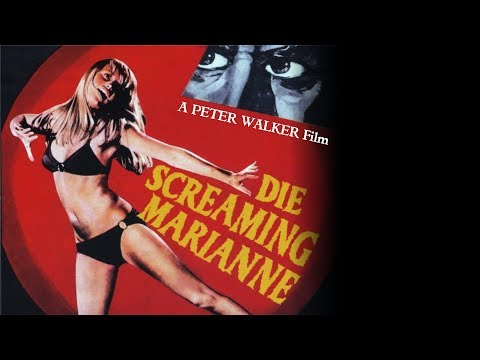 Die Screaming Marianne 1971 Trailer HD Restored