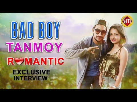 Bad Boy Tanmoy Romantic Exclusive Interview | Tanmoy Saadhak | VJ Arsi | Thakis Jodi Pase Song