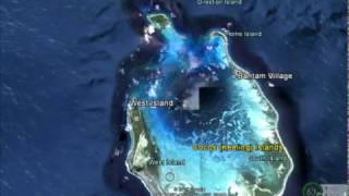 Christmas Island Australia  City new picture : WHY THE CHRISTMAS ISLAND AND COCOS ISLAND WITH AUSTRALIA?