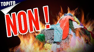 Video Top 7 des vêtements à brûler d'urgence MP3, 3GP, MP4, WEBM, AVI, FLV Agustus 2017
