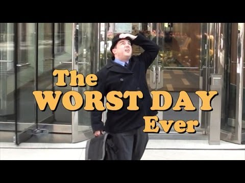 The Worst Day Ever - A Bob Newhart Show Tribute