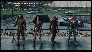 Justice League _ official Comic-Con trailer (2017)_HD