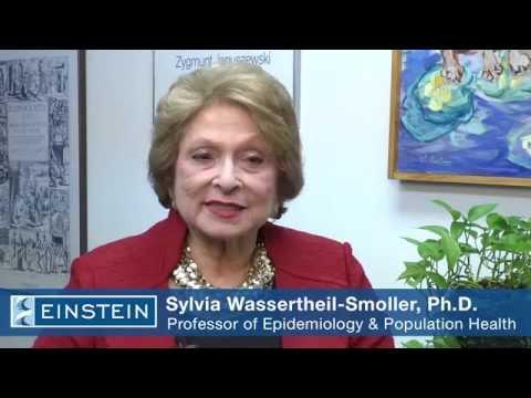 Science Talk: New Stroke Risk Factor