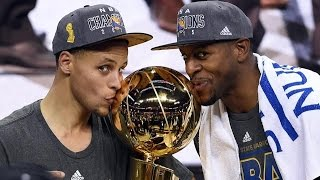 Warriors Anthem ( E-40 Choices) Youth Radio Edit 2015 NBA CHAMPS