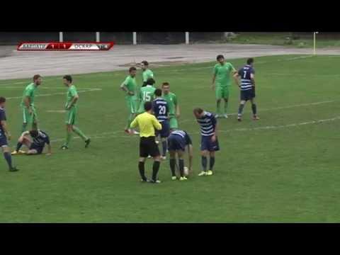 Фінал Кубка області (overtime та серія пенальті), 14.10.2015