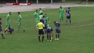 Фінал Кубка області (овертайм і пенальті), 14.10.2015