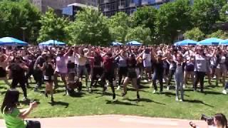 Video 2019 Greensboro Korean Festival KPOP random dance, 미국 그린스보로 코리안 페스티벌 kpop 랜덤 댄스 MP3, 3GP, MP4, WEBM, AVI, FLV September 2019