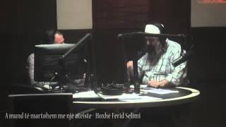 A mund të martohem me një ateiste - Hoxhë Ferid Selimi