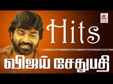 Vijay Sethupathi Songs Hits Full HD