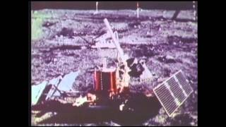 The Flight Of Apollo 11