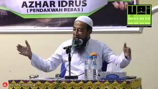 Video Koleksi Kuliah Ustaz Azhar Idrus : Sifat Para Rasul HD MP3, 3GP, MP4, WEBM, AVI, FLV Maret 2019