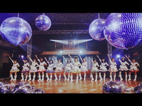 『恋☆煌メケーション!!!』 PV ( SUPER☆GiRLS #スパガ )