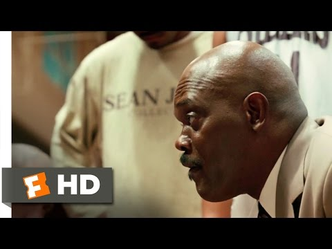 Coach Carter (2/9) Movie CLIP - Come-from-Behind Win (2005) HD