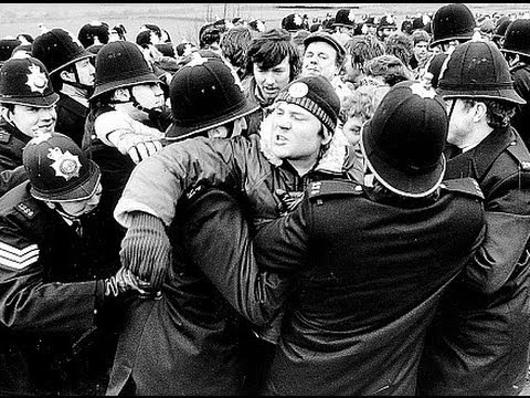 England im 20. Jahrhundert: Der Zusammenbruch der Nachkriegsvereinbarung, 1964-1979