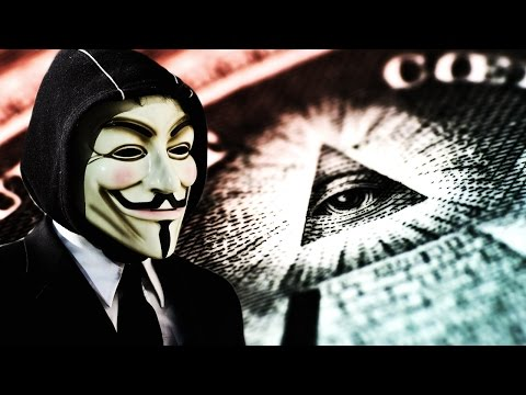 Anonymous – It's Time You Know This and Wake Up… (NWO Elites EXPOSED 2017)