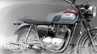 7. Bonneville Reborn - The Engine Story