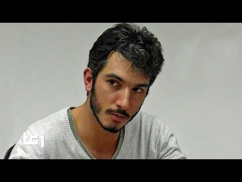 Σε απεργία πείνας ο Ιταλός δημοσιογράφος Γκαμπριέλε Ντελ Γκράντε