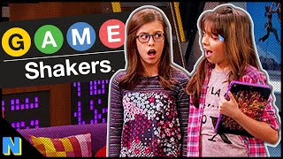 Video Top 6 Dirty Jokes in Nickelodeon's Game Shakers MP3, 3GP, MP4, WEBM, AVI, FLV Februari 2018