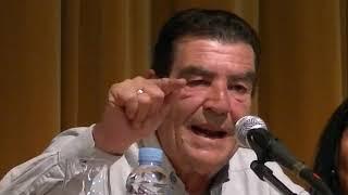 Charla Emilio Calatayud 2019