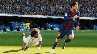 Download Video Trying To Stop Lionel Messi 2018 | HD MP3 3GP MP4