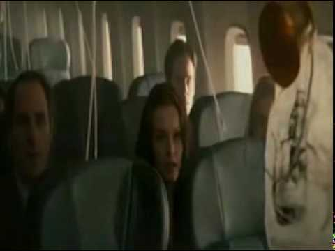 Superman Plane Save Rescue Short Quick Version.avi/divx