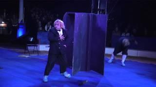 Video Los Caluga (CL) Clowns 1 - Figueres Circus Festival 2013 MP3, 3GP, MP4, WEBM, AVI, FLV Agustus 2019