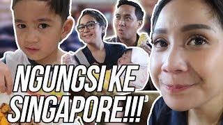 Video JAKARTA MATI LAMPU, JANJIAN SEKELUARGA KE SINGAPORE!!! MP3, 3GP, MP4, WEBM, AVI, FLV Agustus 2019