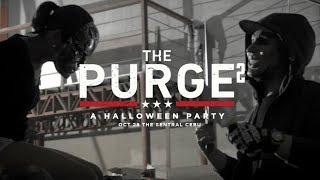 The Purge - The Sentral Cebu