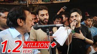 Video Hassan Sadiq - Raza Hassan - Ali Hamza  | Ay Alamdar E Wafa | Live Noha 2019 At Khan Sabb Place Fsd. MP3, 3GP, MP4, WEBM, AVI, FLV September 2019