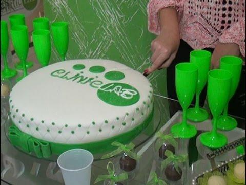 aniversário  - Clinic Lab