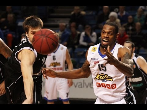 VTB League Highlights 2/2/15