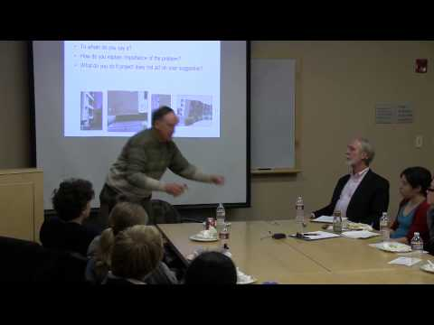Ethics and the Professions: Engineering