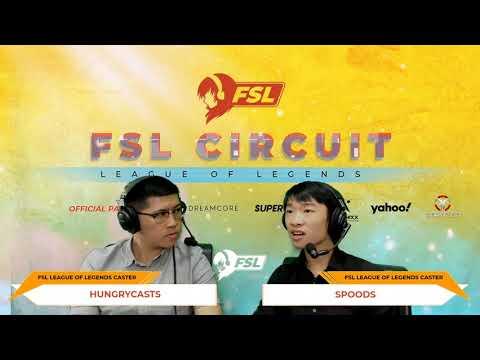 Sanzuwu Wuji vs Liyab Esports - FSL LoL '20 PH Qualifiers