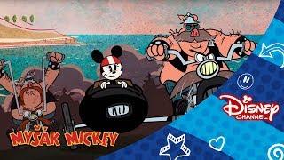 Video Silniční piráti. Pouze na Disney Channel! MP3, 3GP, MP4, WEBM, AVI, FLV Oktober 2018