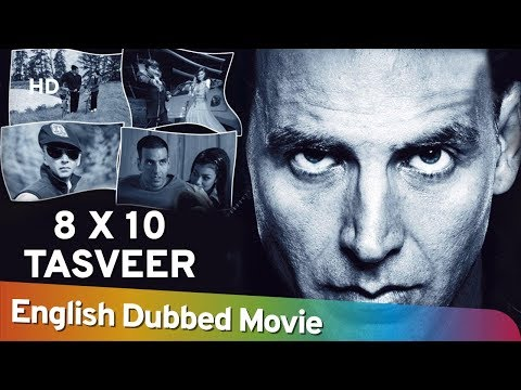 8 x 10 Tasveer [2009] HD Full Movie English Dubbed - Akshay Kumar - Ayesha Takia - Sharmila Tagore