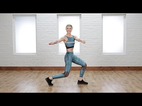 줄넘기를 활용한 20분 운동
