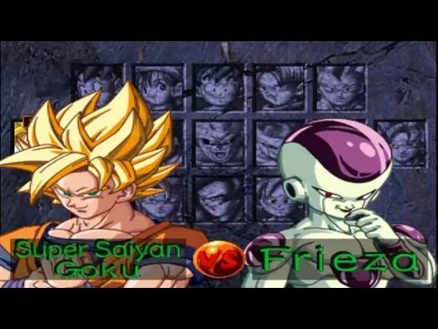 dragon ball gt final bout playstation 1