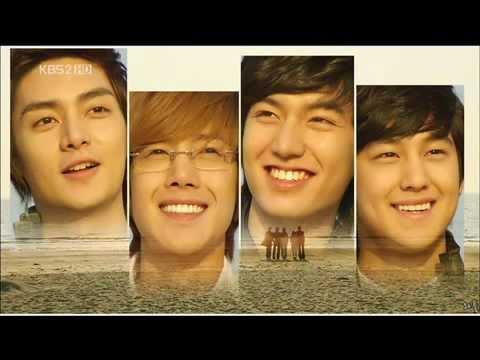 Paradise - Boys Over Flowers (OST) w- Lyrics.mp4