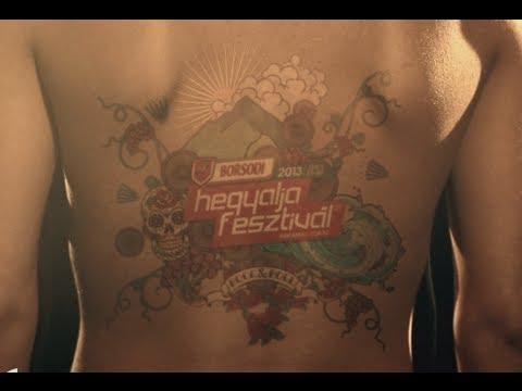 Subscribe feat Sena, Columbo, Pásztor Anna, Eckü ::: Az igazi arcod (OFFICIAL VIDEO)