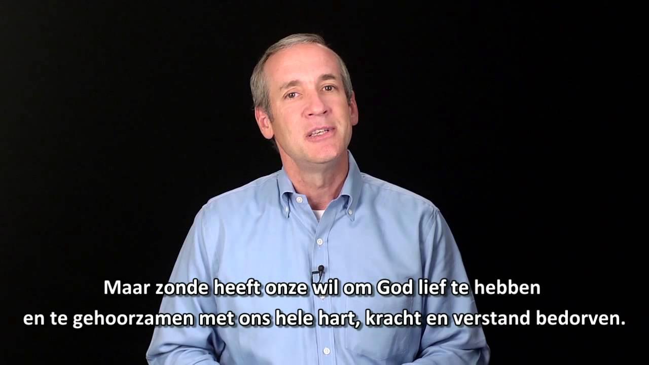 NCC 14 – Waarom kunnen we Gods wet niet houden?