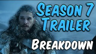 Previous Video - https://www.youtube.com/watch?v=srlb1Smh1VQ&list=PL4ljI2jMuts1KYO9gCnhSGQ1fGJH6D4_-The Real Secret Hiding Under Winterfell! - https://www.youtube.com/watch?v=cVnbymepGNk&list=PL4ljI2jMuts1KYO9gCnhSGQ1fGJH6D4_-&index=2The 5 Biggest Mysteries In Game of Thrones!  - https://www.youtube.com/watch?v=e-OCJTwcRV8&list=PL4ljI2jMuts1KYO9gCnhSGQ1fGJH6D4_-&index=3➨FOLLOW ME! - https://twitter.com/TheLastHarpy➨Instagram- https://www.instagram.com/thelastharpy/➨Patreon- https://www.patreon.com/thelastharpy(Affiliate Links)A Song of Ice and Fire Books - https://www.amazon.com/gp/product/0345535529?ie=UTF8&tag=thelastharpy-20&camp=1789&linkCode=xm2&creativeASIN=0345535529The World of Ice and Fire Book- https://www.amazon.com/gp/product/B00EGMGGVK?ie=UTF8&tag=thelastharpy-20&camp=1789&linkCode=xm2&creativeASIN=B00EGMGGVK#nav-subnavImages and video from Game of Thrones are the property of their creators, used here under fair use.Music:   Song: Game of ThronesArtist: Rameses BArtist's channel: http://youtube.com/RamesesB